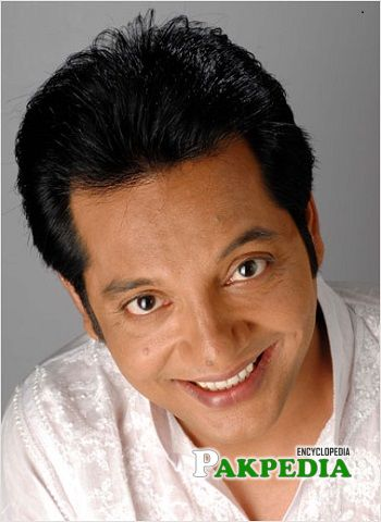 Actor, director, writer Nabeel