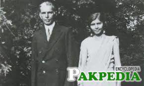 An old image of Fatima Ali Jinnah