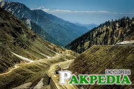 Beauty of Kalash Valley