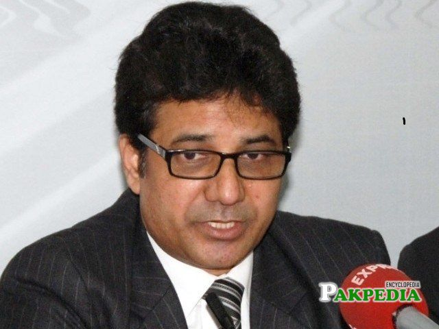 Khalil Tahir Sandhu Biography