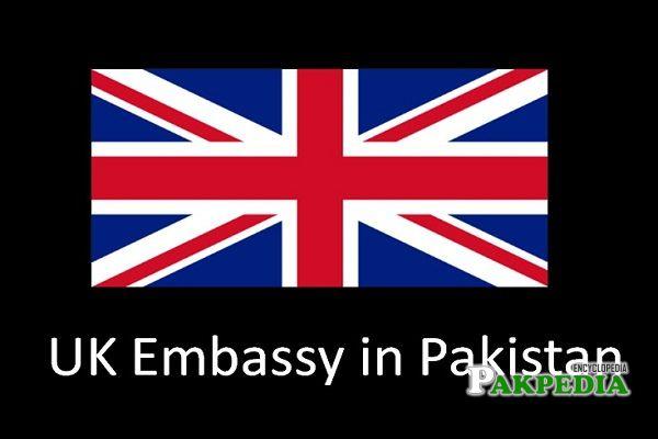 Pakistan UK Relations