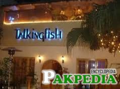 Talkinfish Seafood Restaurant