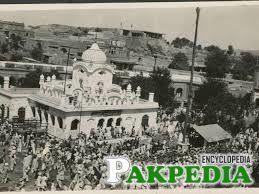 Nankana Sahib township was founded by Rai Bhoi