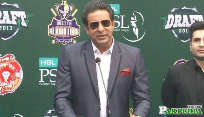 Team Director of Multan Sultan
