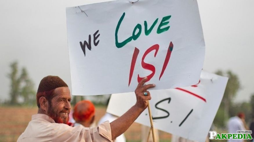 We Love ISI