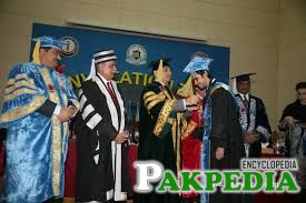 CMH Lahore Medical and Dental College Convocation 2014