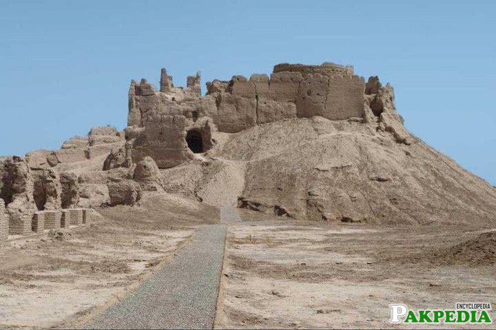 Kalat A Nation Of Balochistan