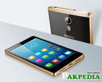 Haier Pakistan Mobile