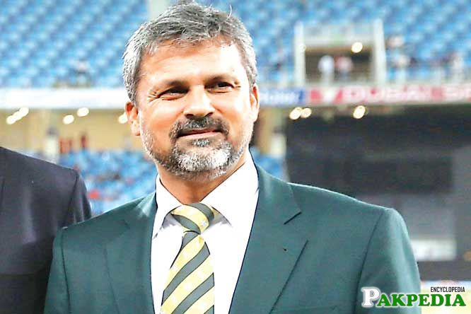 Moin Khan in PCB