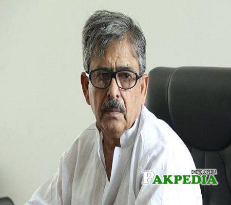 Nishat Khan Daha Biography