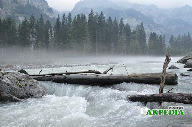 Do Kala Chasma Kumrat Valley KPK