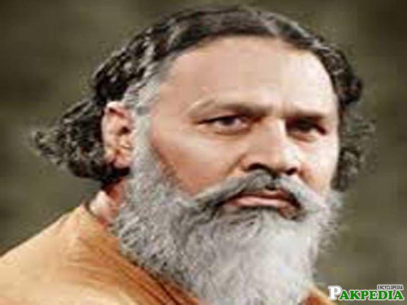 Ata Ullah Shah Bukhari Great personality