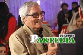 Popular play writer of Pakistan TV