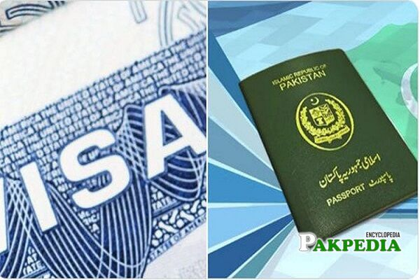 Pakistan US Visa