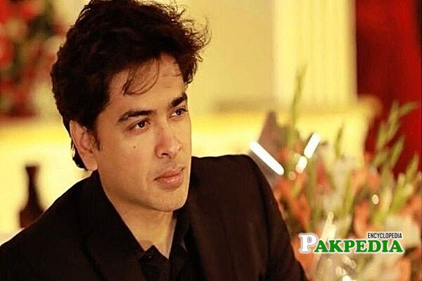 Shehzad Roy Biography