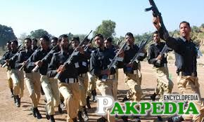 Sindh Police Training
