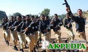 Sindh Police Training