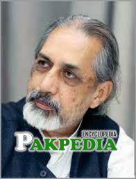 Syed Haider Farooq Moududi
