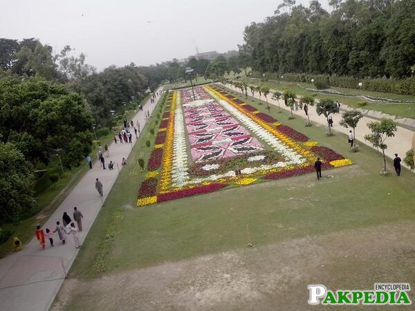 Jilani Park