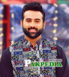 Faizan Shaikh Biography