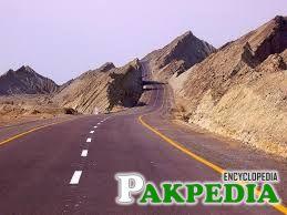 Gwadar Roads