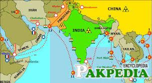 China Pakistan Economic Corridor