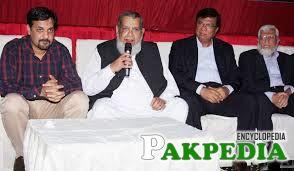 Abdul Razzak Yaqoob a Businessman