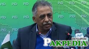 Muhammad Zubair Umar on media talk