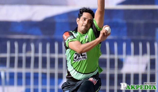 Bright Performance in Islamabad Trophy
