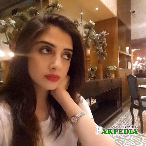 Hina Javed Biography
