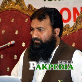 Fayyaz Ahmed General Secretary