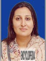 Aisha Naeem career