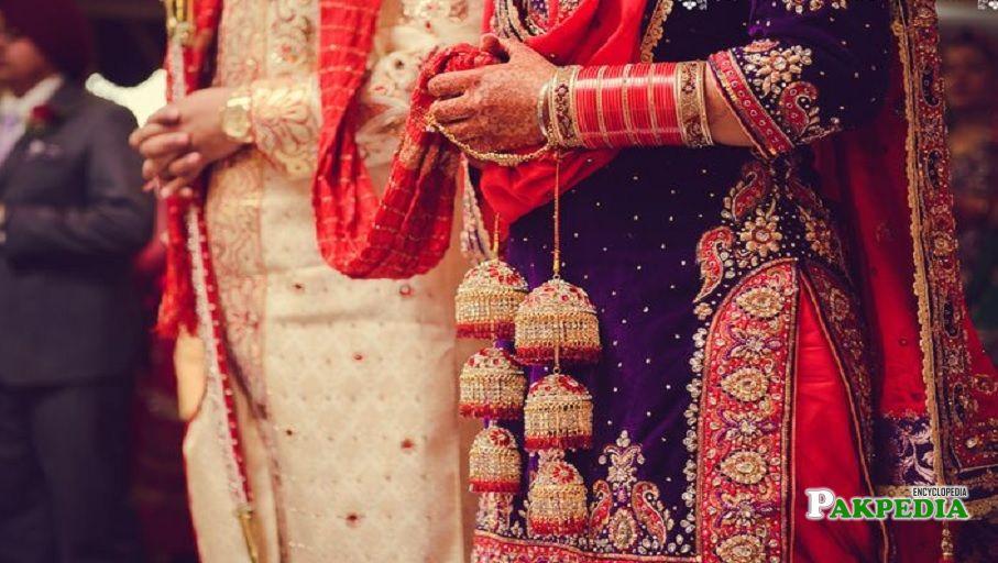 Punjab Sikhs Anand Karaj Marriages Act 2017