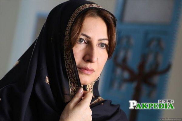 Saima Noor Biography