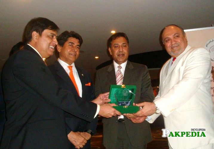 Pakistan Business Council Dubai