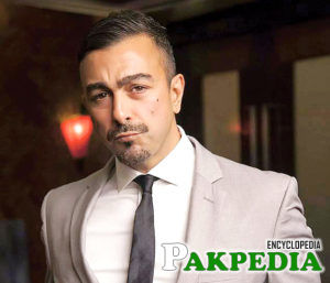 Shaan Shahid Film Director