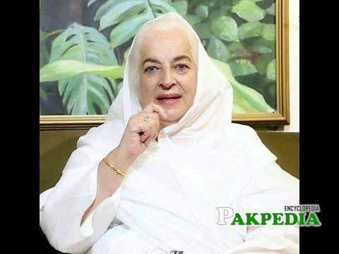 Zakia Khan Biography