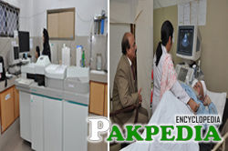 In heart disease patient facilitate by different test in cheapest amount like.