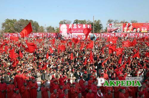 ANP Rally