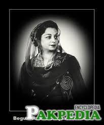 Begum Raa'na Liaquat Ali Khan