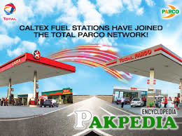 Caltex Fuel Stations have Joined the Total Parco Network