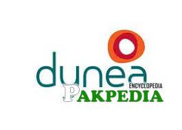 Dynea Pak logo