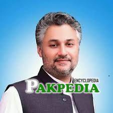 Bilal Farooq Tarar Biography