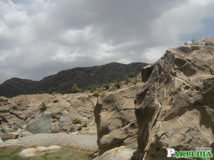 Loralai Mountain View