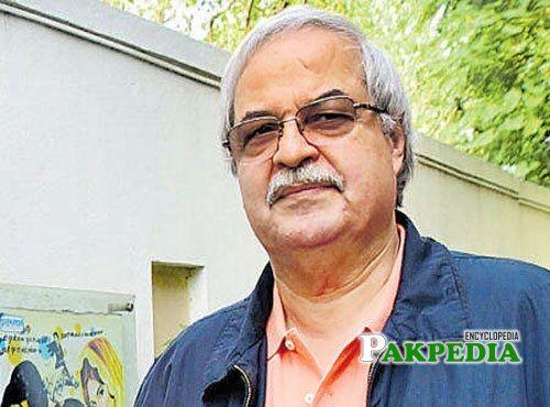 Hameed Haroon Biography