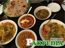 Local dishes of Neelam Valley