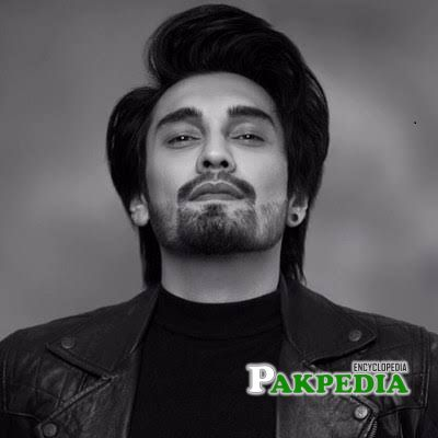Uzair Jaswal Biography