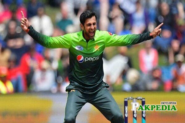 Shoaib Malik net worth