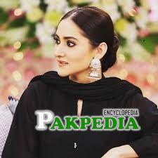 Sana Askari Biography