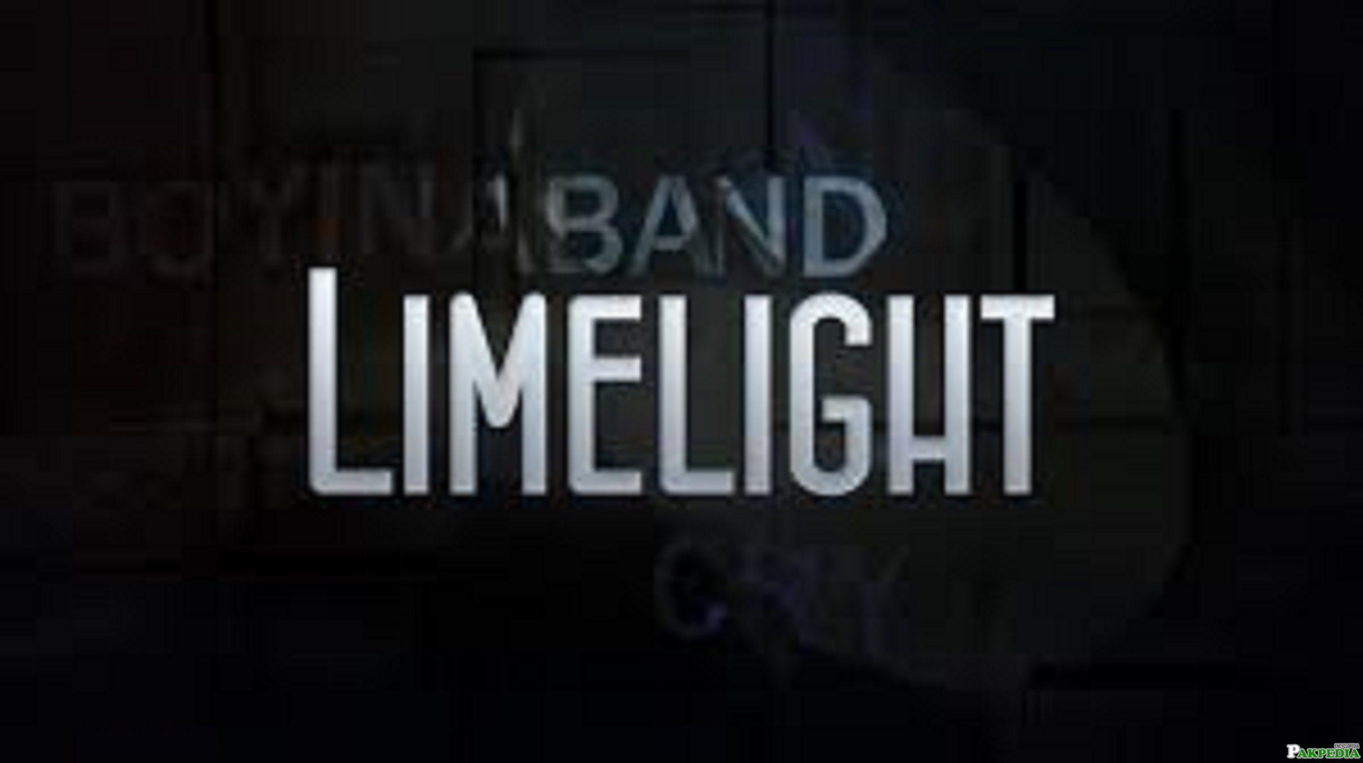 Lime light brand